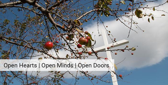 Open Hearts Open Minds Open Doors